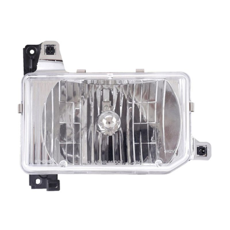 Eagle Eyes Head Lamp Nissan Pathfinder [DS577-B0012]