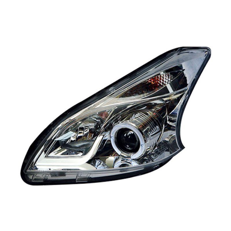 Eagle Eyes Head Lamp Toyota Avanza [TY1186-B7W2H]