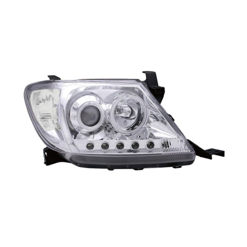 Eagle Eyes Head Lamp Toyota Hilux [TY890-B7WCW]