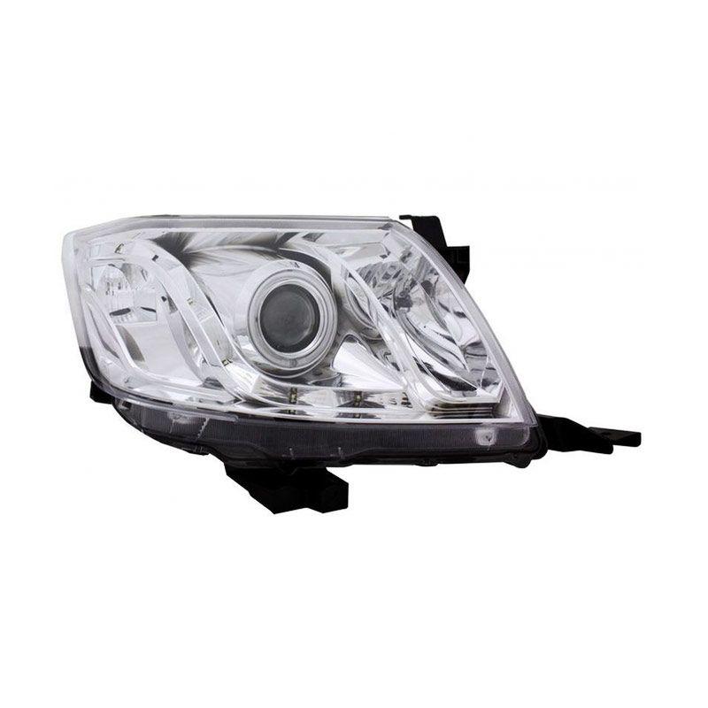 Eagle Eyes Head Lamp Toyota Hilux Vigo [TY1189-B7W2C]