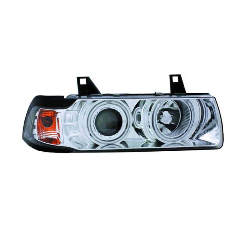 Eagle Eyes Head Light BMW 3 Series [BM058-B2W2C]