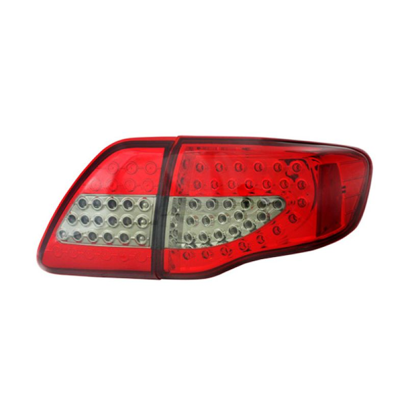 Eagle Eyes Rear Lamp Toyota Altis [TY1040-B9DE4]