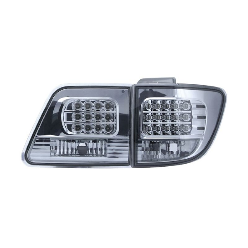 Eagle Eyes Stop Lamp Toyota Fortuner [TY880-B0SE4]