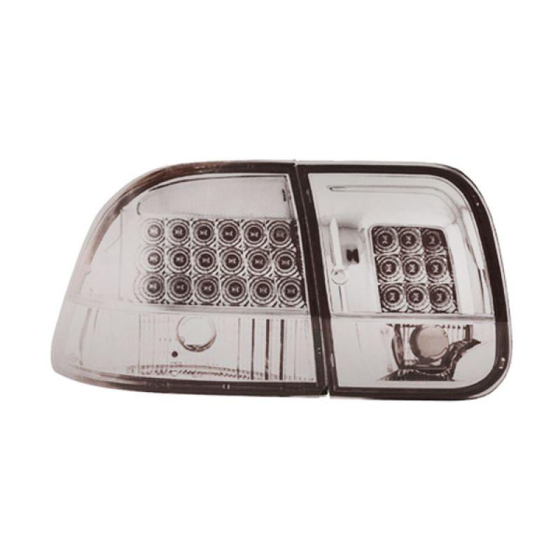 Eagle Eyes Stop Lamp Honda Civic [HD523-B5SE4]