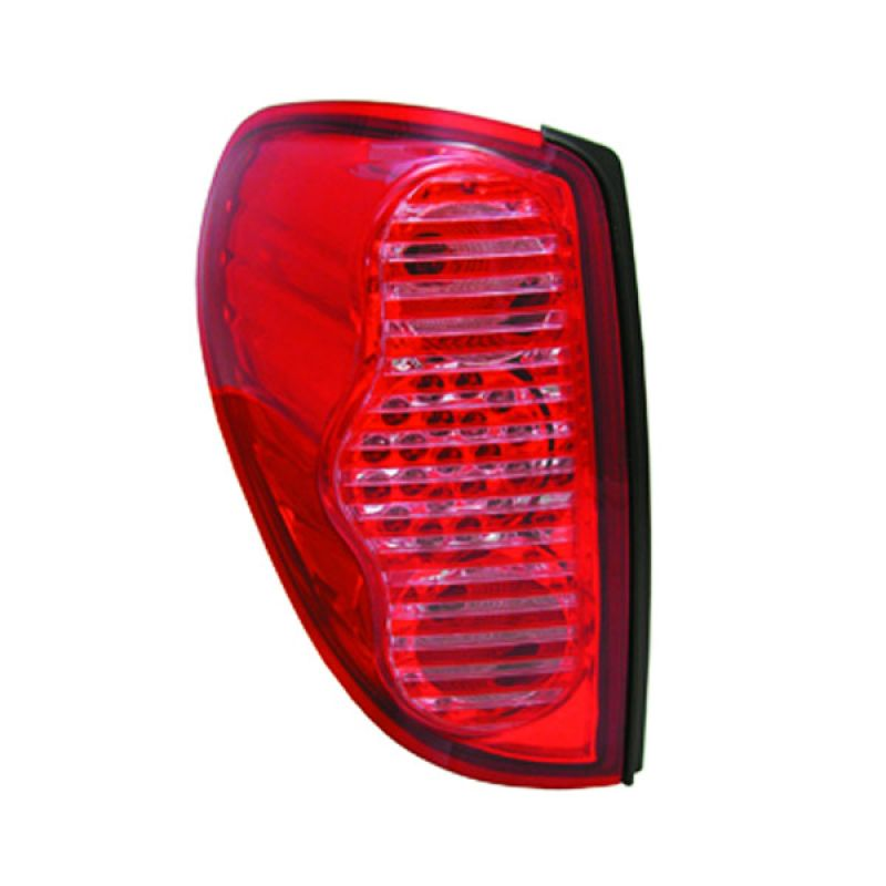 Eagle Eyes Stop Lamp Mitshubishi L200-Triton [MB352-B7RE2]