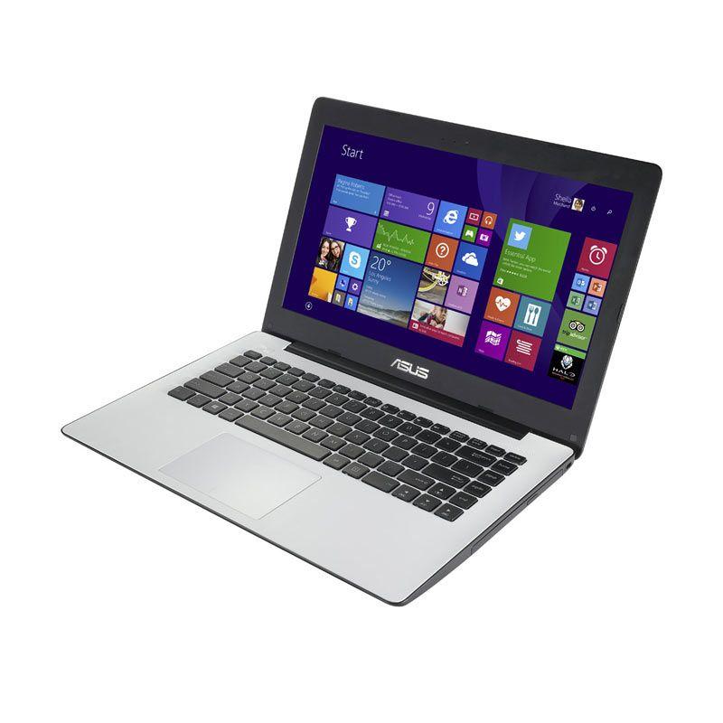 Asus X453MA-WX217D Putih Notebook [14