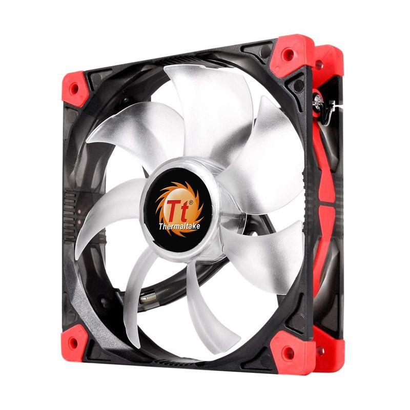 Thermaltake Luna Putih PC Fan