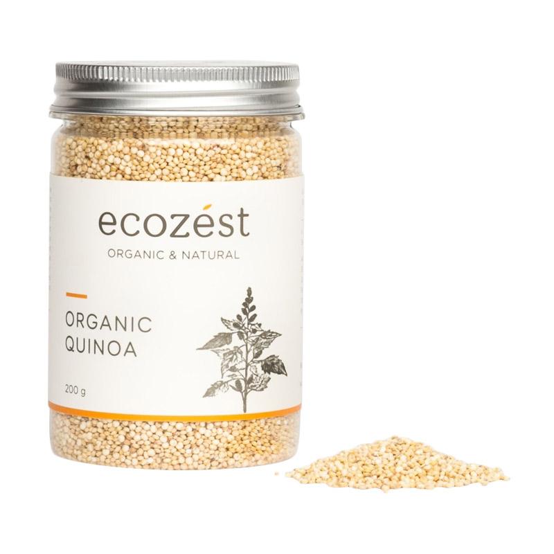 Ecozest Organic Quinoa