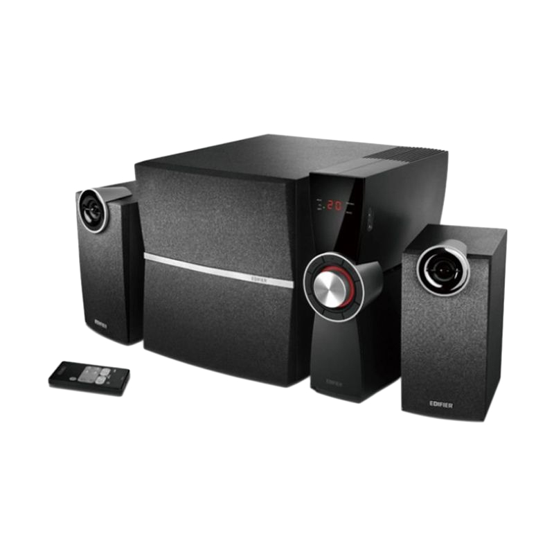 harga Edifier C2XD Speaker Blibli.com