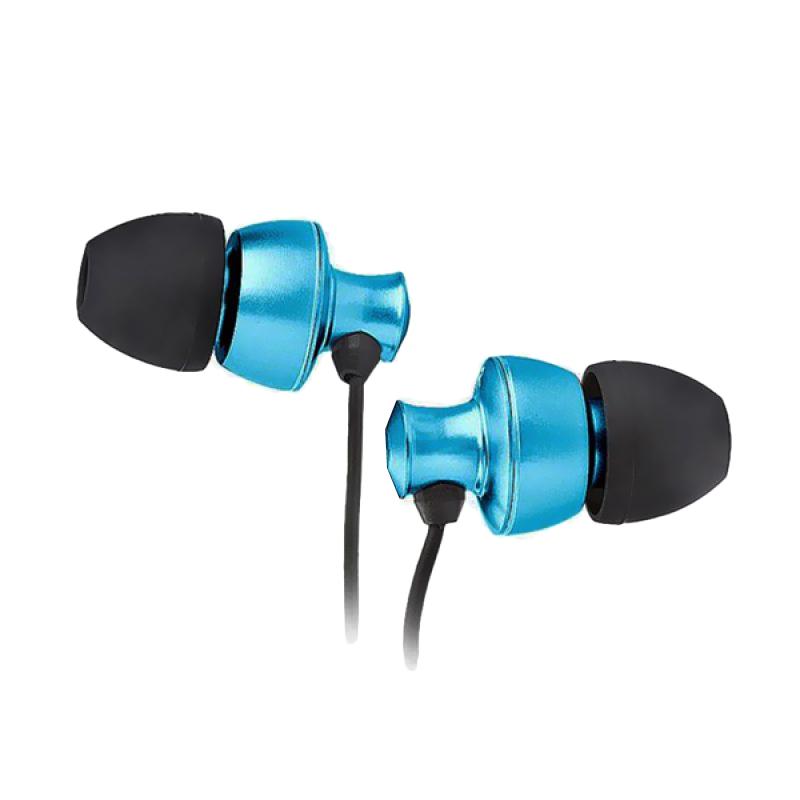 Edifier H280 Earphone - Biru