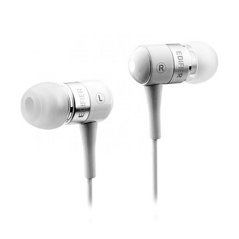 Edifier H285 Series Earphone – White