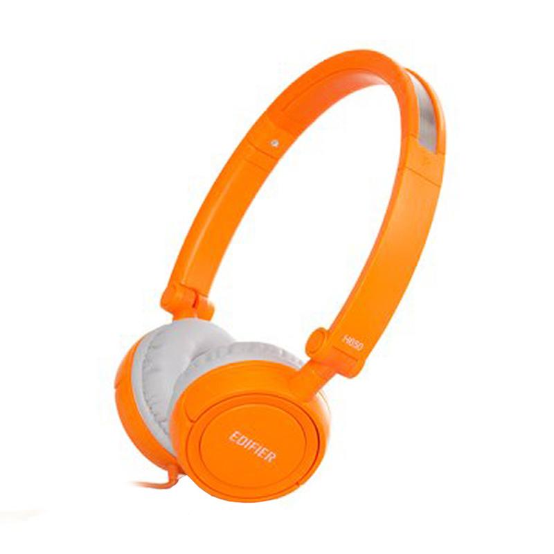 Edifier H650 Headphone Series - Orange