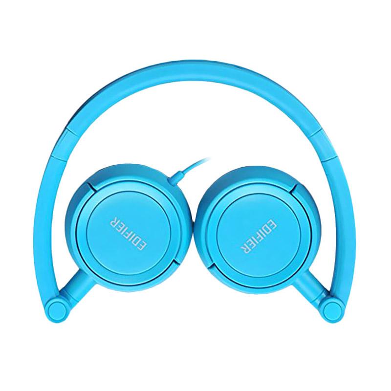 Edifier H650 Series Headphone - Blue