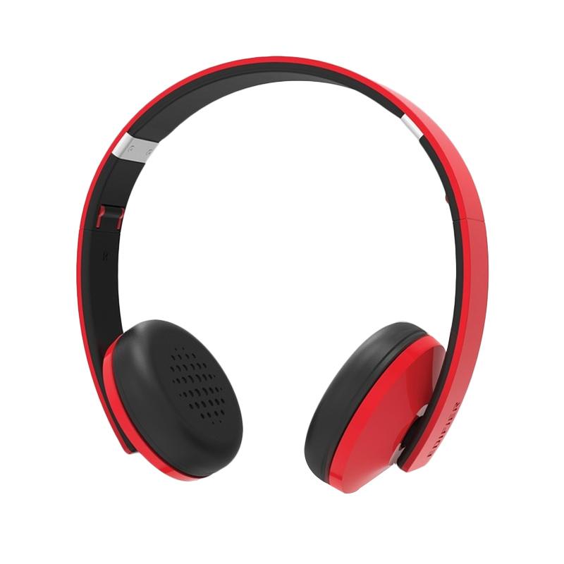 harga Edifier H750 Headphone Series - Merah Blibli.com