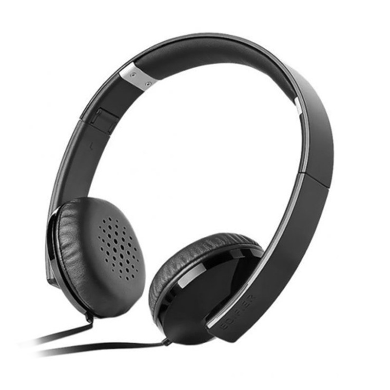 Edifier H750P Premium Mobile Black Headphone
