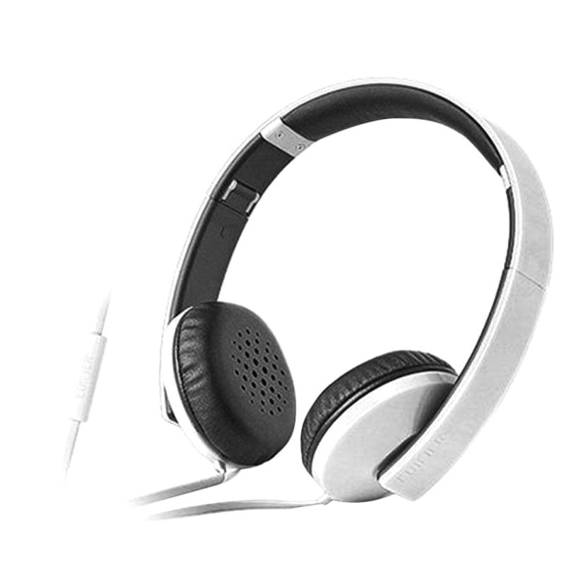 Edifier H750P Premium Mobile White Headphone
