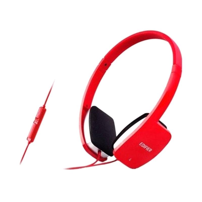 Edifier K680 Merah Headset