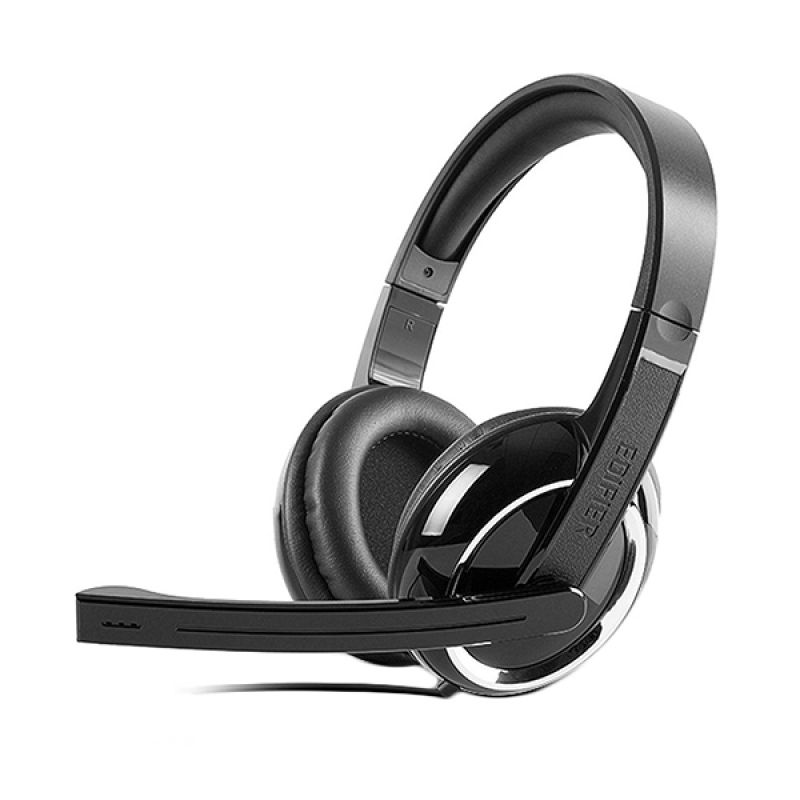 Edifier K820 Black Headset