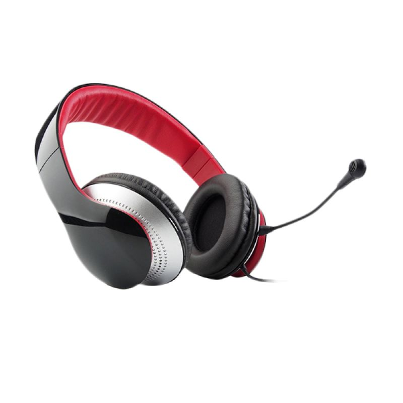 Edifier K830 Black Red Headset