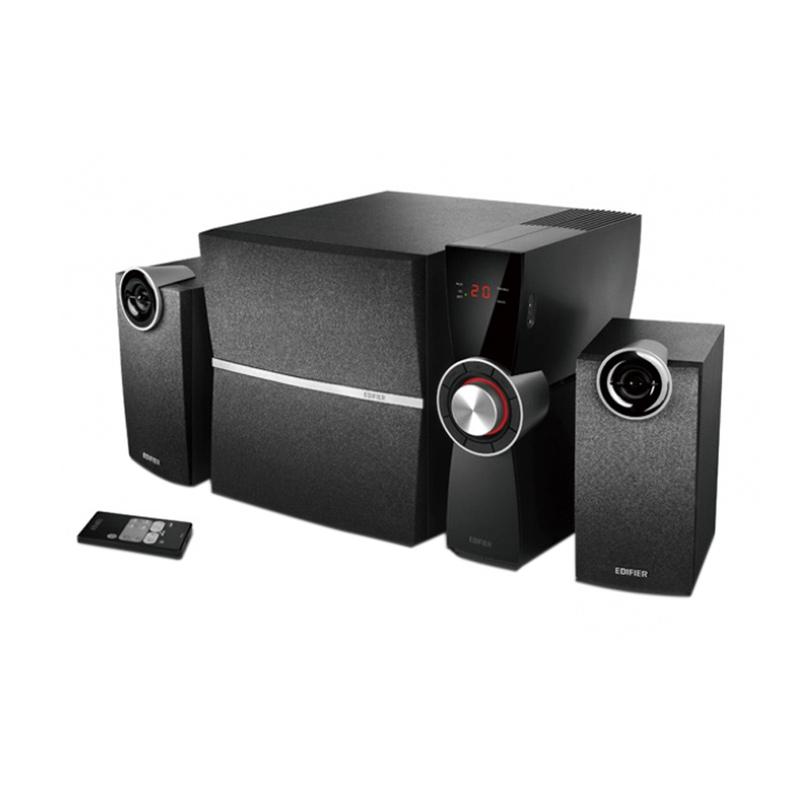 harga Edifier Series C2XD Speaker - Hitam Blibli.com
