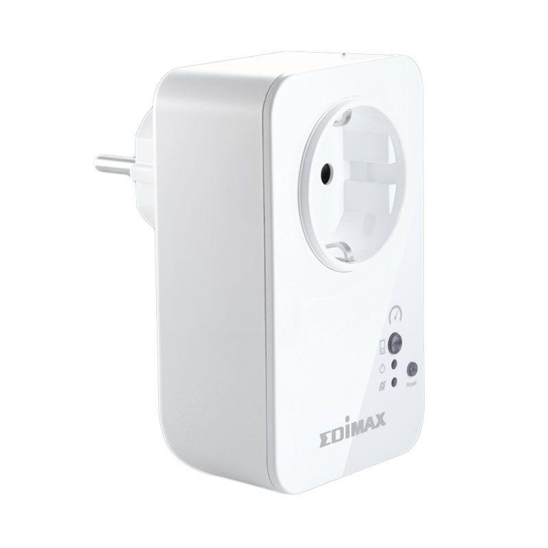 Edimax SP-2101W Putih Smart Plug Switch