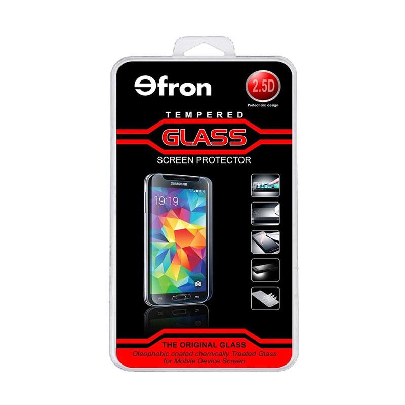Efron Premium Tempered Glass Screen Protector for Xiaomi Redmi Note