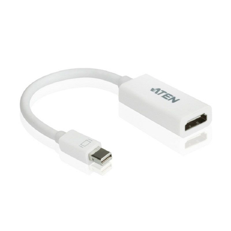 Aten VC980 Mini DisplayPort to HDMI Adapter