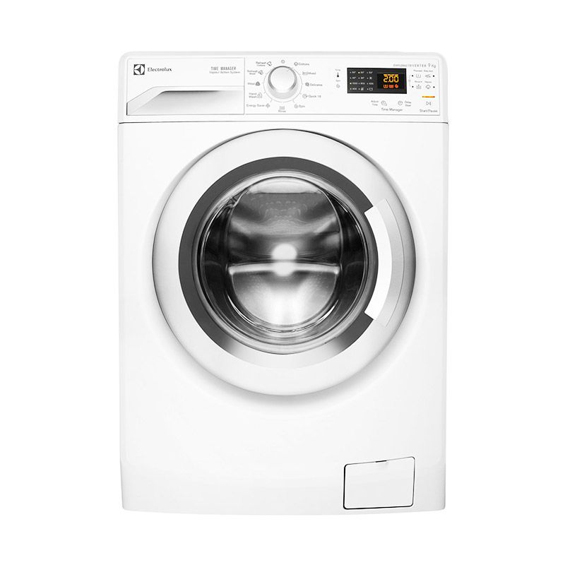electrolux front load washer. electrolux front loading washer ewf12942 mesin cuci load