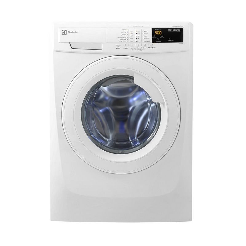 Electrolux EWF80743 Front Loading Washer