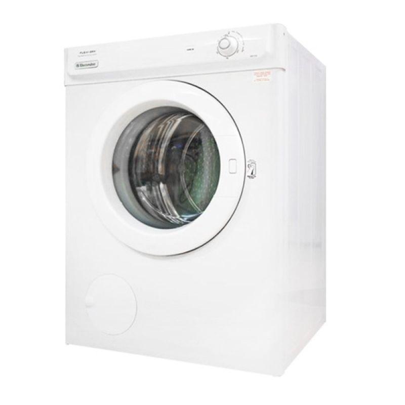 Electrolux EDV-6001 Dryer Front Loading [6 kg] Produk Baru Eksklusif