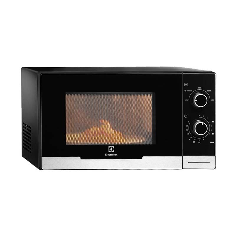 Electrolux EMS2348X Counter Microwave