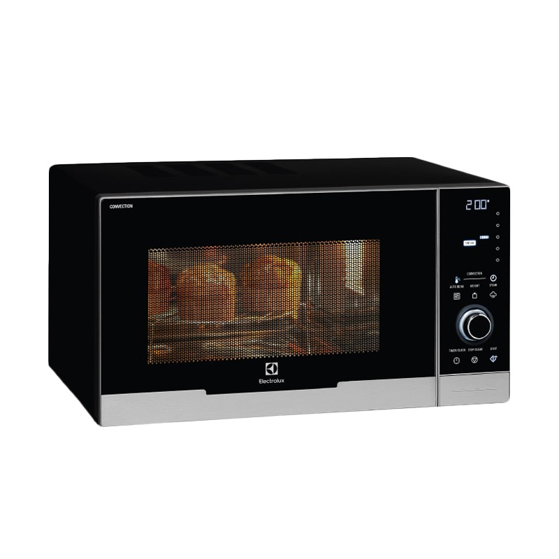 Electrolux EMS3087X Counter Top Microwave