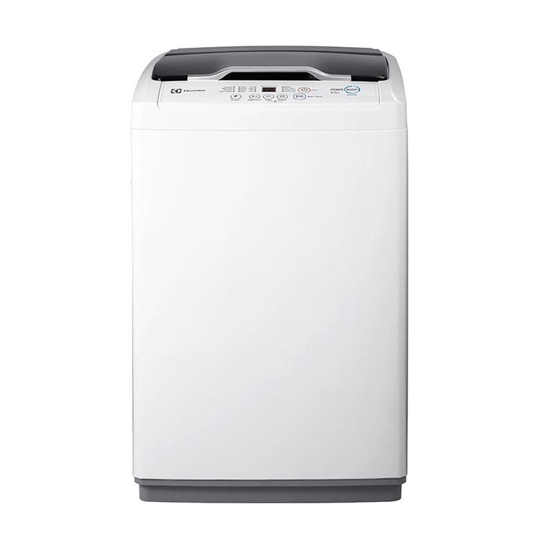 Electrolux EWT854XW Mesin Cuci [Top Loading]