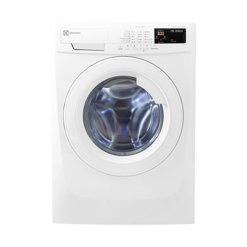 Electrolux EWF12843 Front Loading Washer