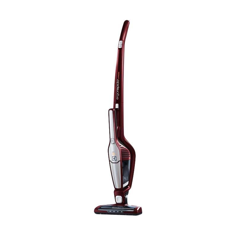 Electrolux ZB3107 Cordless Handheld Vacuum Cleaner - Pengiriman Nasional - FREE BUBBLE WRAP
