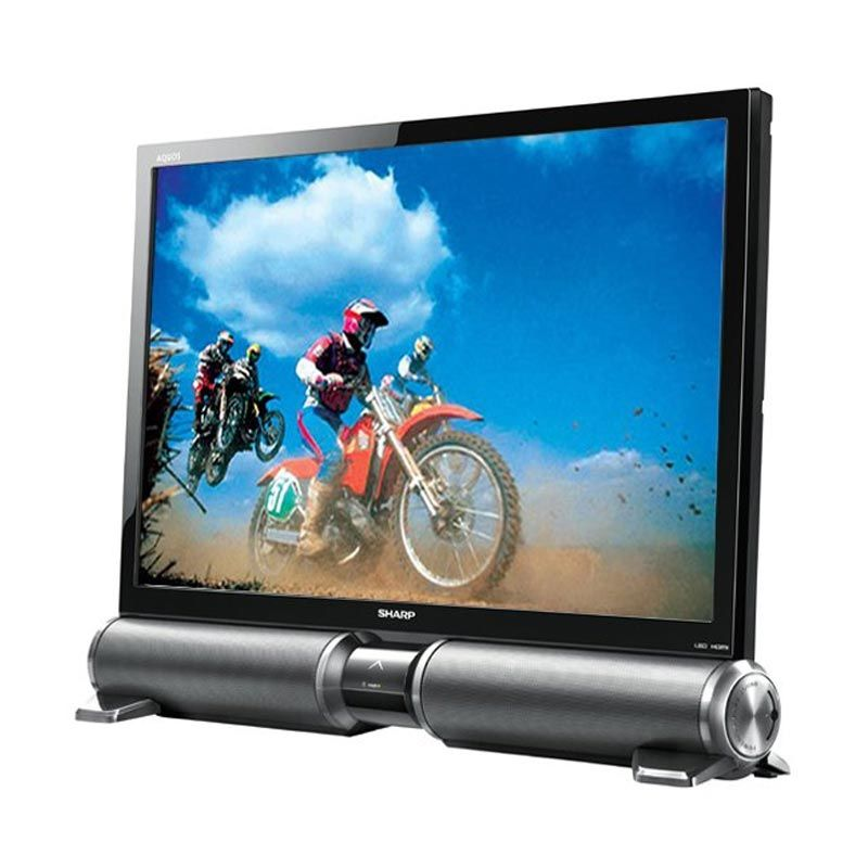 Jual Sharp LC 32DX88i Y TV LED 32 Inch Online