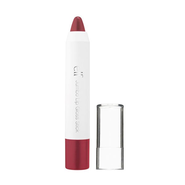 ELF Jumbo Sangria Starters Lip Gloss Stick
