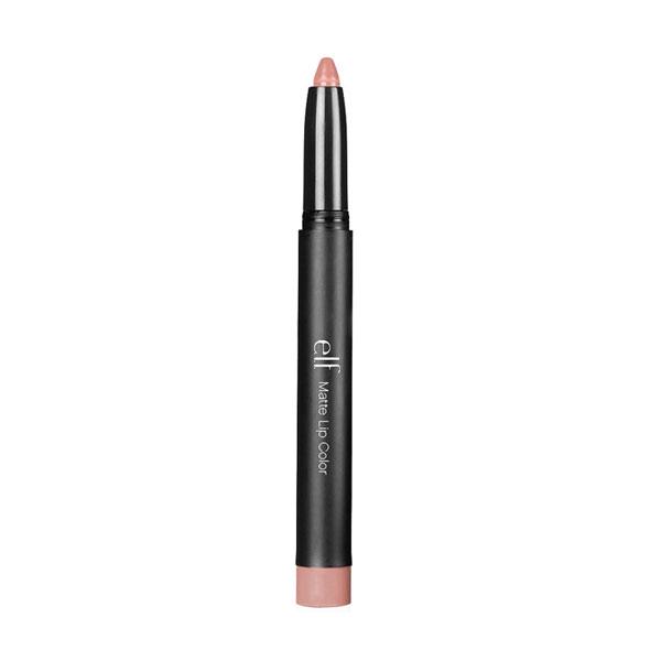 ELF Matte Lip Color Nearly Nude