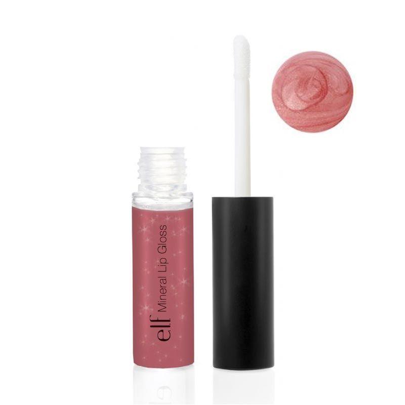 e.l.f Mineral Lip Gloss Daring