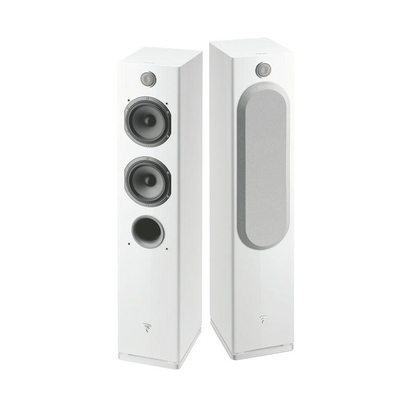 Focal Easya White Home Audio