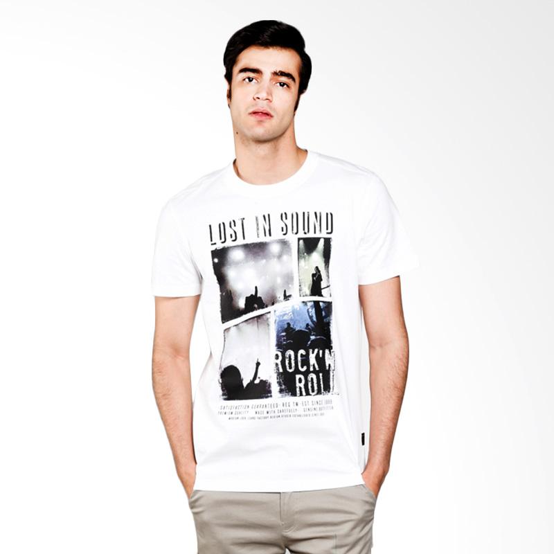 Emba Jeans Ackley Dane 207 00284 01 White Atasan Pria Extra diskon 7% setiap hari Extra diskon 5% setiap hari Citibank – lebih hemat 10%