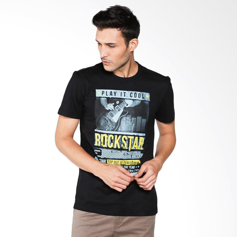 Emba Jeans Durer 207 00285 02 T-shirt Extra diskon 7% setiap hari Extra diskon 5% setiap hari Citibank – lebih hemat 10%