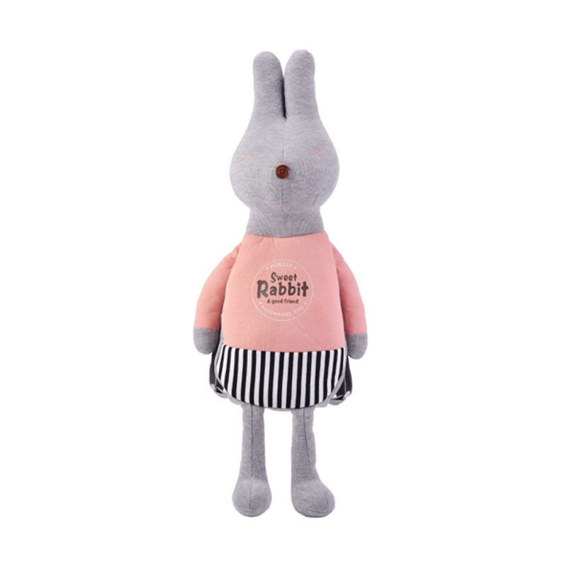 Emily Labels Bunny 18 Tas Ransel Anak