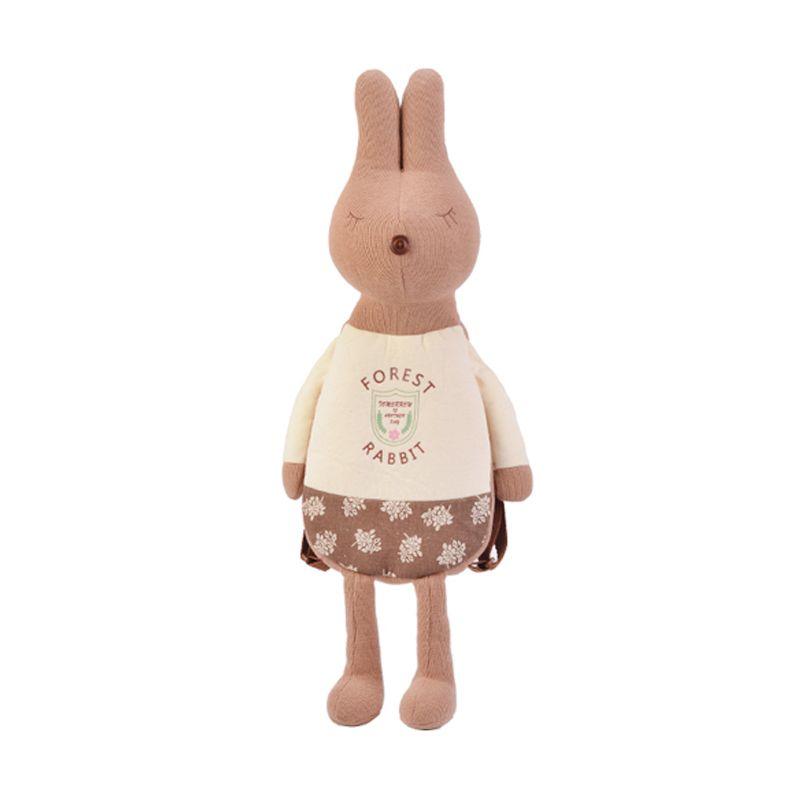 Emily Labels Bunny 20 Tas Ransel Anak