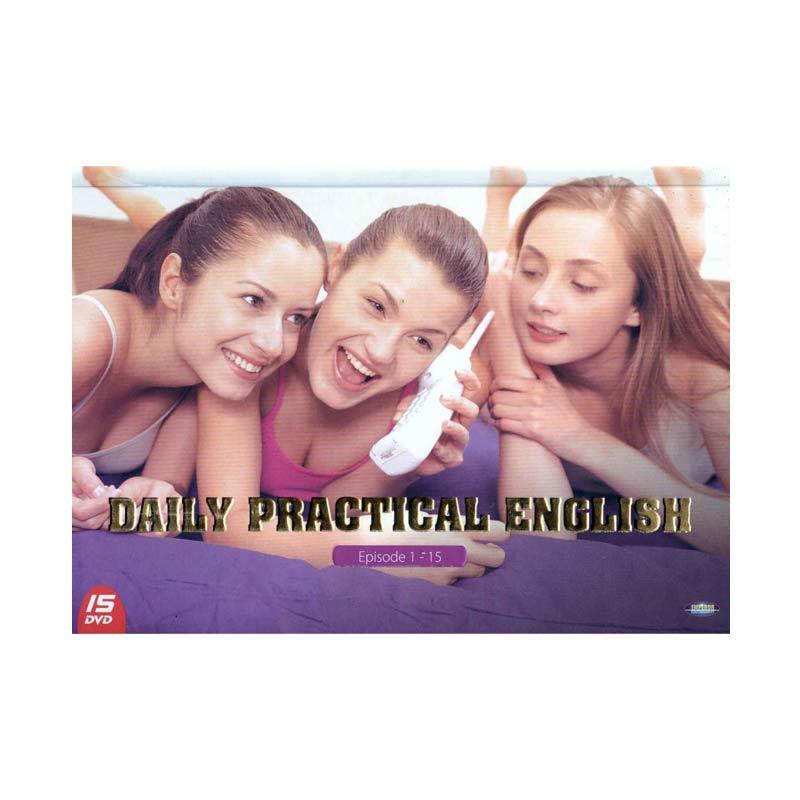 Emperor DVD Daily Practical English 1-15