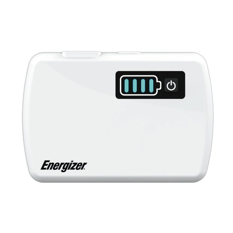 Energizer Portable Charger XP 2000 white