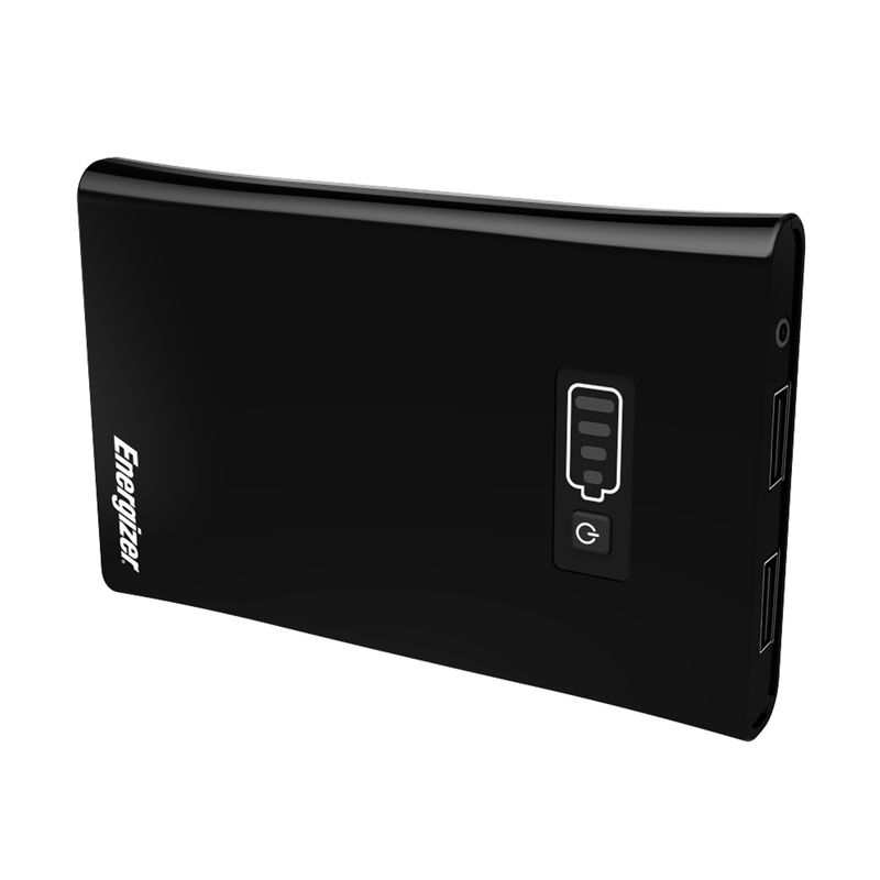 Energizer Portable Charger XP 4003 BLACK
