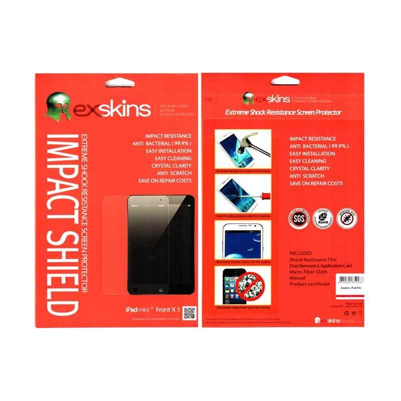 Exskins impact shield for iPad Mini