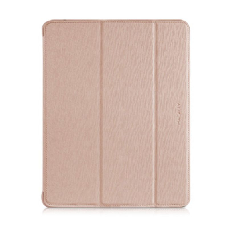 Macally Protective Case Stand for iPad 3rd Pink MCLBOOKSTAND3F