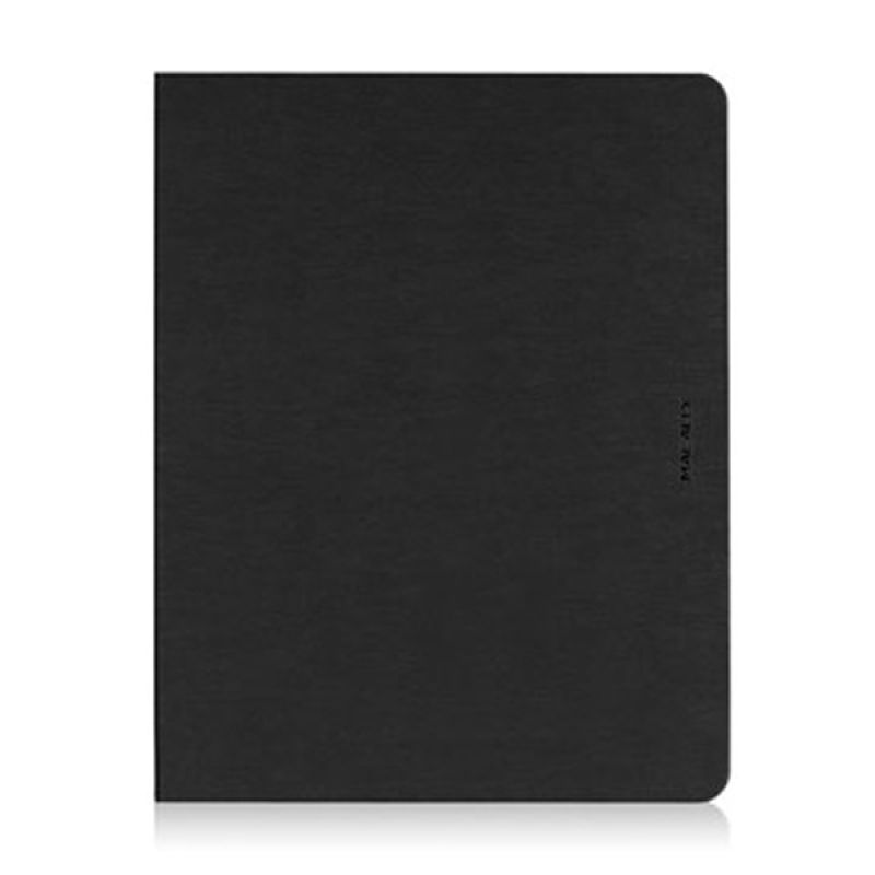 Macally Slim Folio Case For iPad (3rd Generation) Black MCLSLIMCASE3